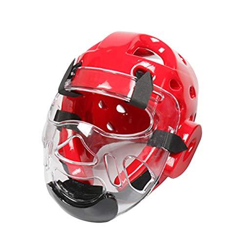 GeKLok Kickboxen Kopfbedeckung...