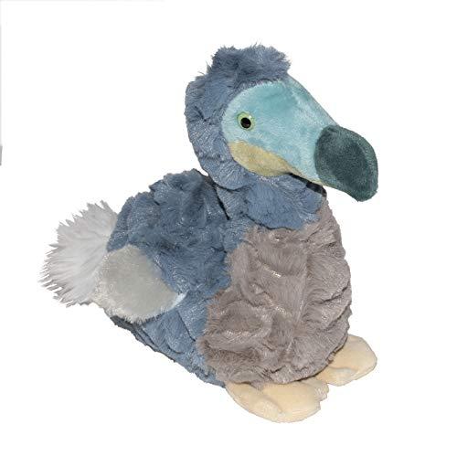 Wild Republic 18154 Plüsch Dodo, Cuddlekins Kuscheltier, Plüschtier, 20cm