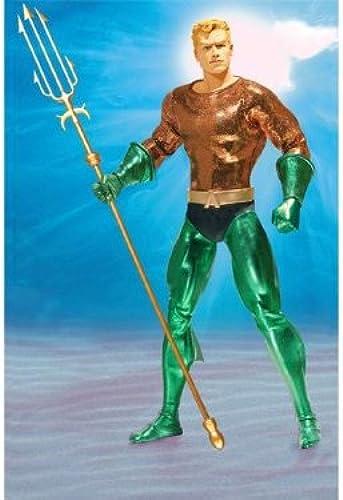 Aquaman 13  Deluxe Figure