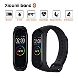 Zoom IMG-2 xiaomi mi band 4 activity