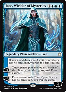 Best mystery planeswalker pack Reviews