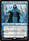 Magic: the Gathering - Jace, Wielder of Mysteries - Jace, Manipolatore di Misteri - War of The Spark