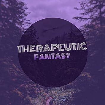 # 1 Album: Therapeutic Fantasy