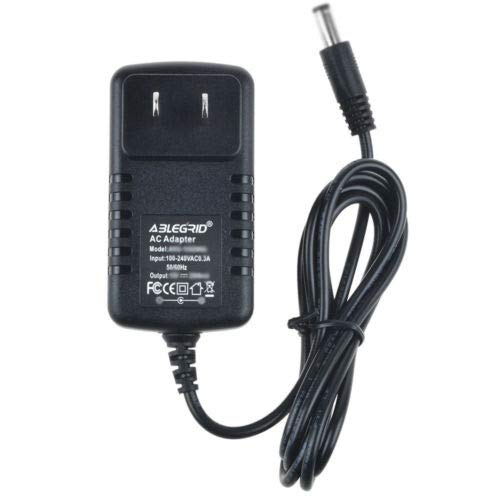 adapter for pentaxes Generic DC Adapter for PENTAX PT-A4312 PocketJet 3 Plus Thermal Printer Charger