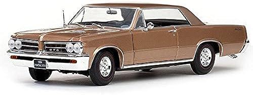 1964 Pontiac GTO 1 18 Gold