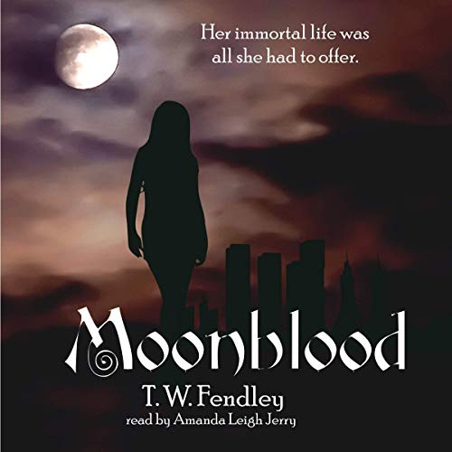 Moonblood cover art