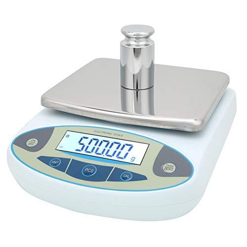 Báscula de precisión digital Báscula de pesaje digital Báscula electrónica Báscula de laboratorio Báscula de cocina para la industria con investigación(European regulations)