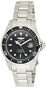 Invicta Men's 8932 Pro Diver Collection Stainless Steel Bracelet Watch