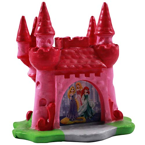Hallmark - Disney Very Important Princess Dream Party Candle Holder and Candle