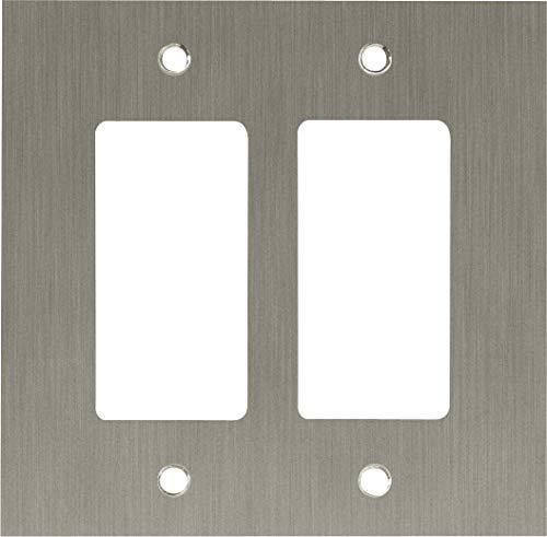 Franklin Brass Wall Plates