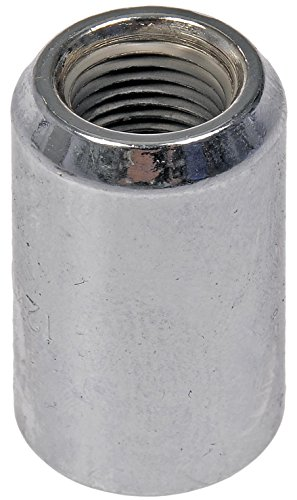 Dorman 711-225 Pack of 4 Lock Nuts with Key