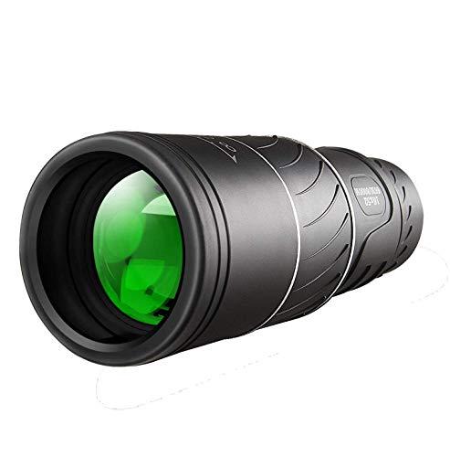 Monocular Telescope,16x52 Monocular Dual Focus Optics Zoom...