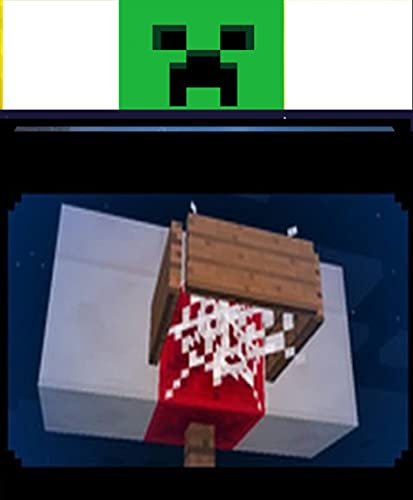 Minecraft- How to make a Basketball Hoop (English Edition)