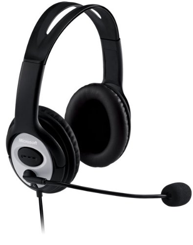 Best Bargain Life Chat LX-3000 Stereo Headset