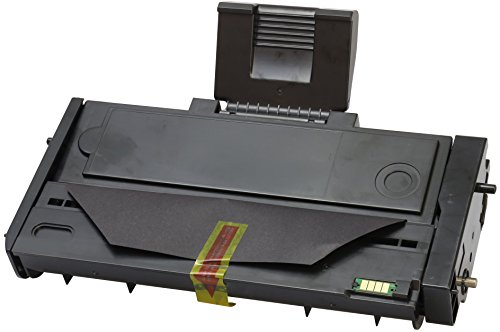 TONER EXPERTE Compatible 407254 Toner Cartridge for Ricoh SP200 SP201 SP202 SP203 SP204 SP210 SP211 SP212 SP213 N NW S SF SFN SFNW SFW SNW SU SUW W (2600 Pages)