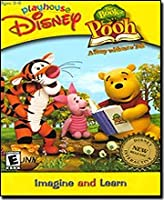 The Best Playhouse Disney Book of Pooh : A Story Without a tail-lndboopooj – Join Winnie the Pooh and His Friends On Their最新Adventure友情の真の意味を定義する。Eeyoreが失われているTail and His Dear Friends Areに役立つ決まります。この豊かなのレンダリングPooh 's World Invites子で、早期のGentle概要をLiteracy、社会、感情と認識機能スキルthrough fun activities。Get Ready To Jump Into The Story in the Hundred
