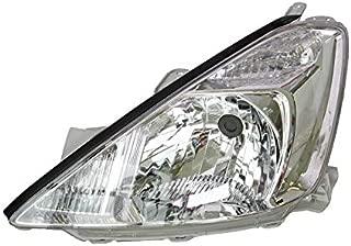 Headlight Left fits TOYOTA ALLION 2001 2002 2003 2004 Headlamp Left