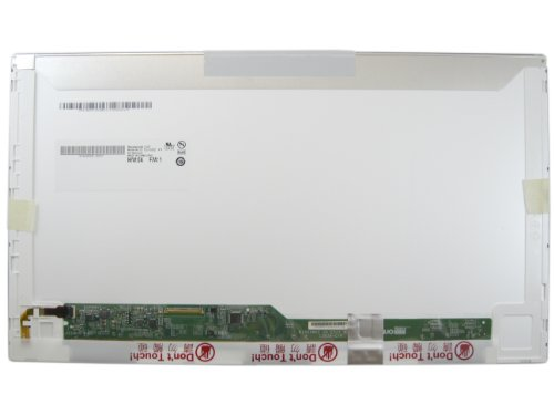 """Dell Inspiron 1545 LTN156AT02 Laptop LCD Replacement Screen 15.6"""" WXGA HD LED"""