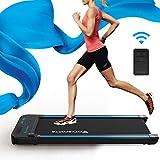 CITYSPORTS Treadmill with electric motor, foldable, 440 W motor, adjustable speed.