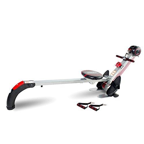 EasyfitCardio Gym Máquina de Remo