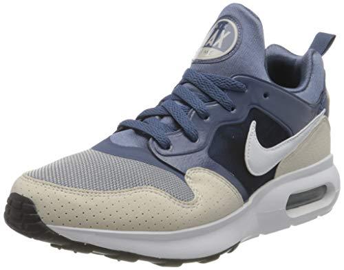 Nike 876068, Scarpe da Trail Running Uomo, Blu (Diffused Blu/Bianco/Desert Sand 405), 38.5 EU