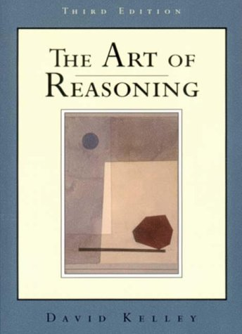 The Art of Reasoning (Third Edition)