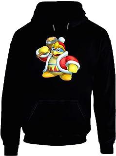 King Dedede Kirby Video Game Gift Hoodie.