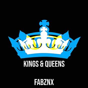 Kings & Queens (Remix)