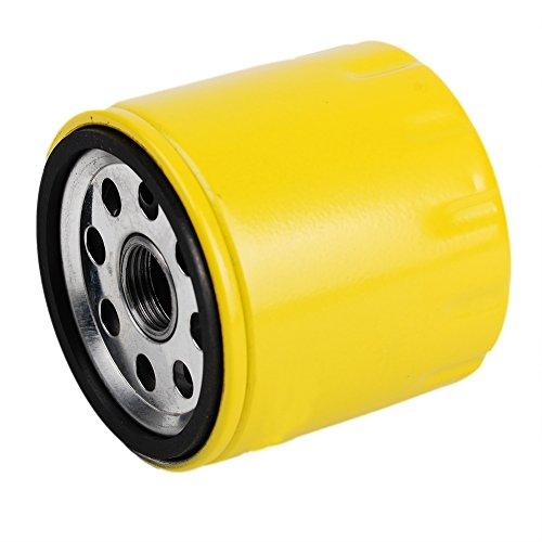 Oxoxo filtre à huile 52–050–02-s 5205002 avec filtre à air 25 083 01-s pour 253t tondeuse à gazon à moteur