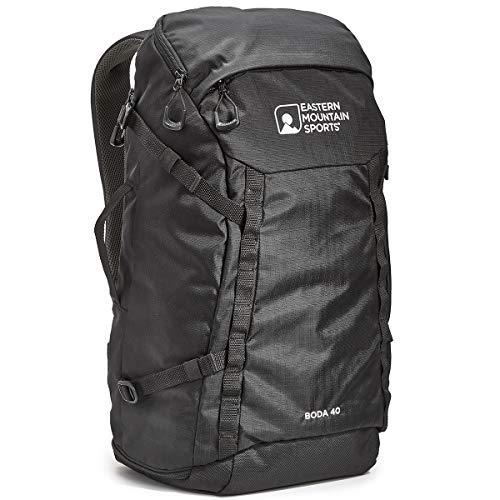 Eastern Mountain Sports Boda 40 Conversion Pack Black One Size