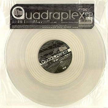 The Quadraplex EP