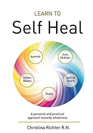 Learn to Self-Heal