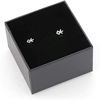 SM Ent. EXO Official New Accessories + IDOLPARK Gift (Cubic Earring)