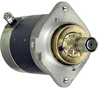 NEW TOHATSU MARINE STARTER COMPATIBLE WITH M45A2 M50C M60A M70A2 M90A 3410 S114-415 S114415 S114-415A S114415A S114-571 S114571