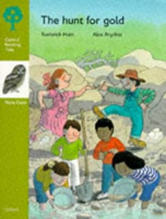 Oxford Reading Tree: Stage 7: More Owls Storybooks