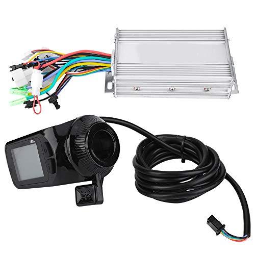 Controlador del Motor+ Panel de Pantalla LCD Resistente al A