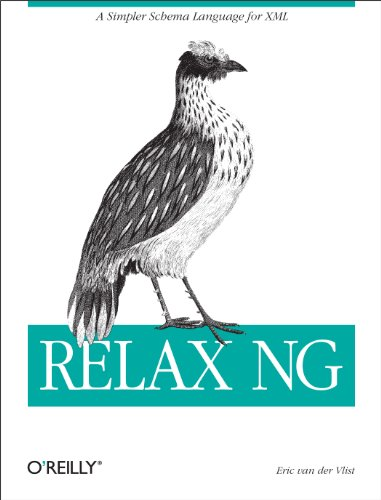 RELAX NG (Classique Us)