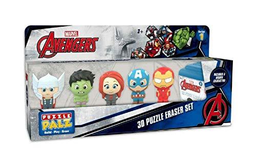 Prodotti di cancelleria a tema General Avengers