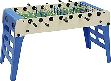 Best Outdoor Foosball Table - Garlando Open Air Outdoor Folding Foosball Table
