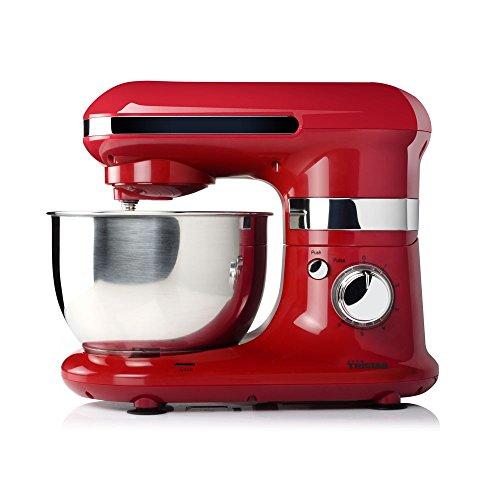 Tristar Multi Mixer Knetmaschine Küchenmaschine Küche Helfer 4L 600 Watt MX-4170
