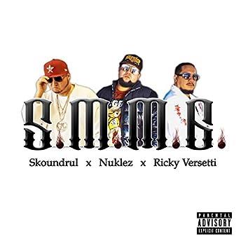 SMMG (feat. Skoundrul & Ricky Versetti)