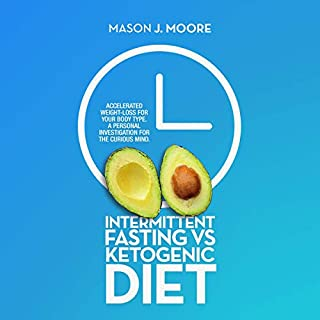 Diet Boosters (Audiobook) by Mason J  Moore | Audible com