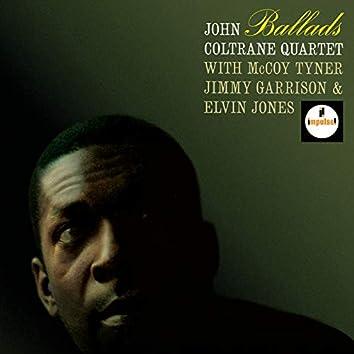Ballads (Deluxe Edition - Rudy Van Gelder Remaster)