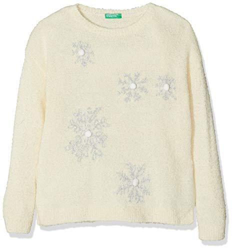 United Colors of Benetton Sweater L//S Felpa Bambina