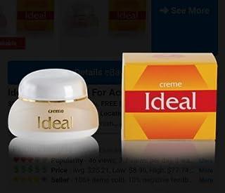 Ideal Cream 30 ml Cream For Acne And Blemish Anti-Acne كريم ايديال - original