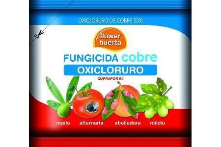 Flower M281989 - Fungicida oxicloruro de Cobre 50 gr