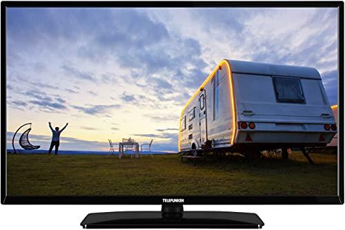 Telefunken D32H550W1CWV - Camper TV mit 12 V Anschluss