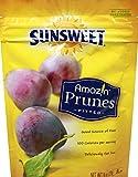Sunsweet Amazin' Pitted Dried Prunes, 8 oz