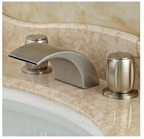 Ctzl5011 - Grifo de lavabo (3 orificios)