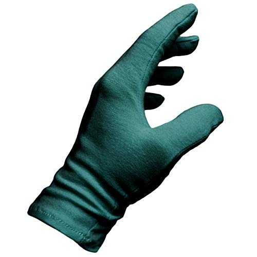 Malcolm's Miracle MEN's XL Moisturizing Gloves - Lasts 2 years - Made in the USA (Men's)